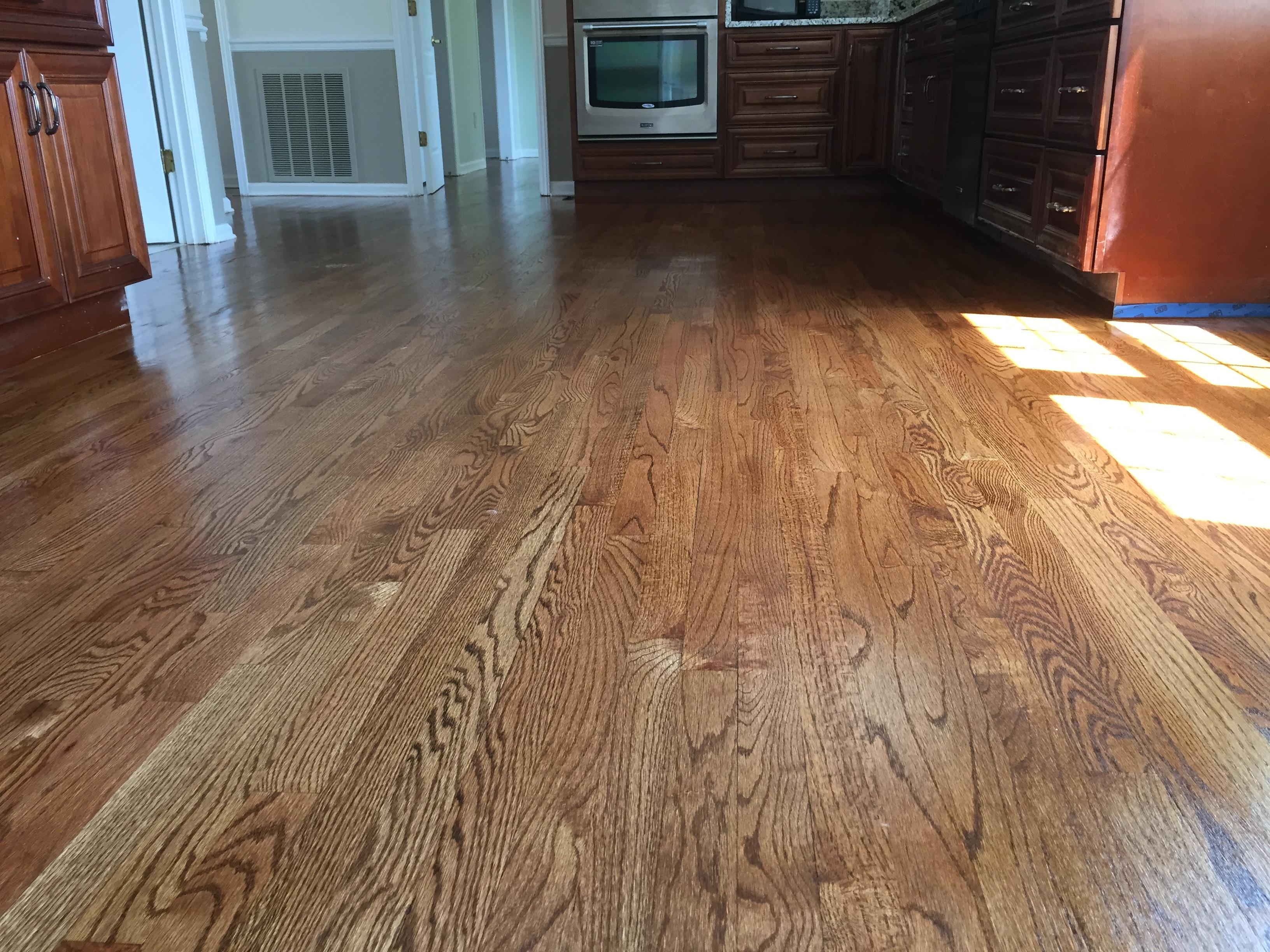 Stains Sam S Hardwood Floors Roanoke Va