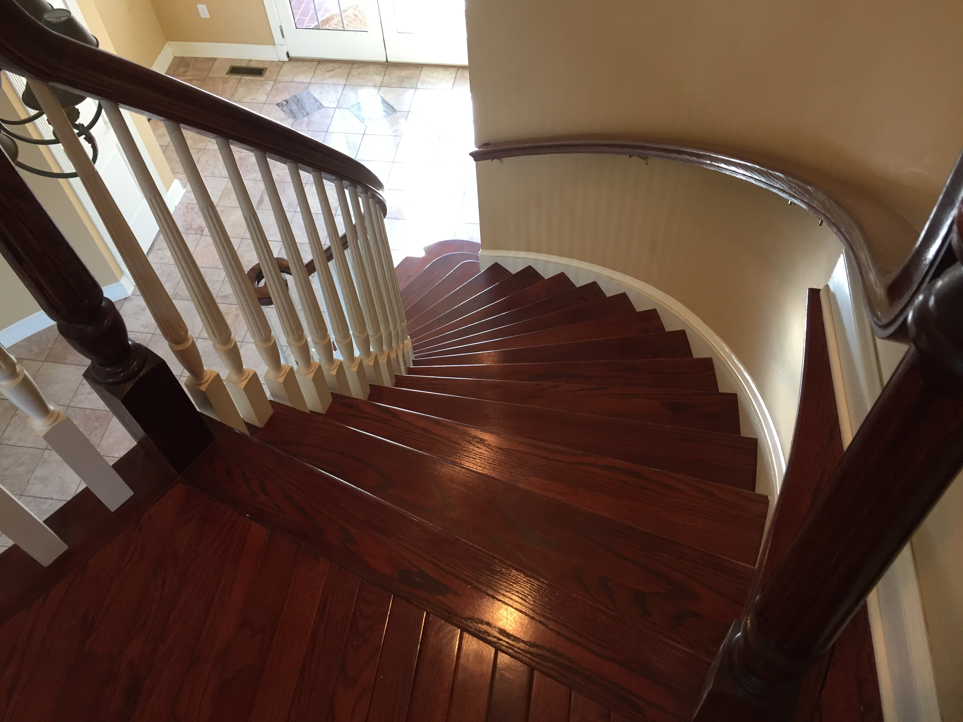 Sam S Hardwood Floors Roanoke Va